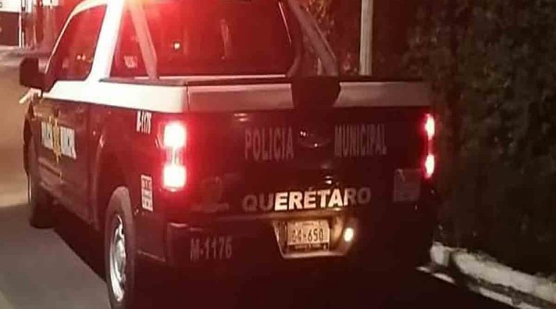 Matan a Golpes a Ladrón que Ingresó a Robar a Vivienda de Querétaro